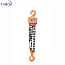 Available 5ton VC-B hand chain pulley block price