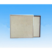 Best quality Low price for Air Filter HEPA Filter without clapboard supply to Botswana Suppliers
