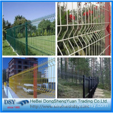 Best Price for for Pvc Coated Temporary Fence Hot Sale Cheap Galvanized Temporary Fence export to Brazil Importers