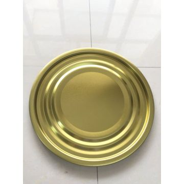 TINPLATE for metal package top