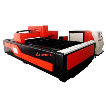 Advanced Fiber Laser Cutting Machines For The Metal