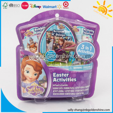 Disney Doc Activity Set