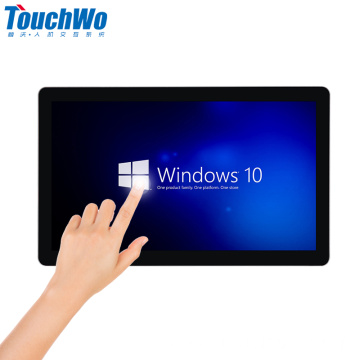 17 inch touch screen LCD display