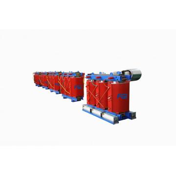 High Performance Dry Type Transformers
