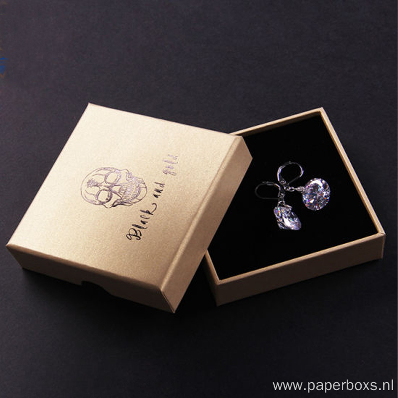Direct Crazy Price Custom Ring Bracelet Gift Box