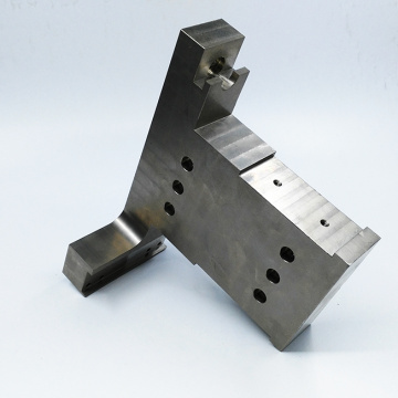 Custom cnc machining services