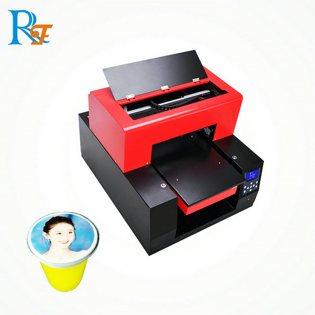 Coffee Printer India