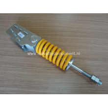 Steel Belt Rope Fastening for OTIS Elevators