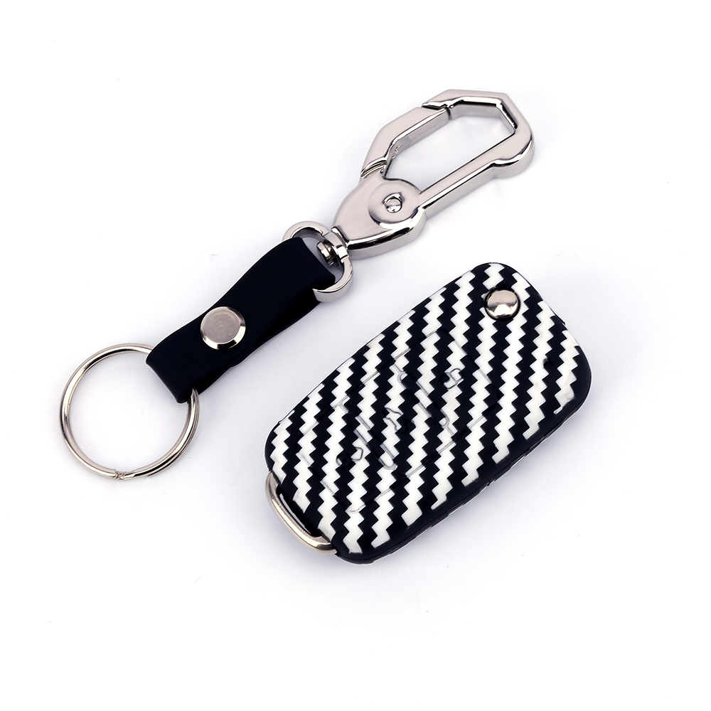 Vw Jetta Mk7 Car Key Cover