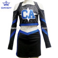 Frittliggende gnister All Stars Cheer Uniformer