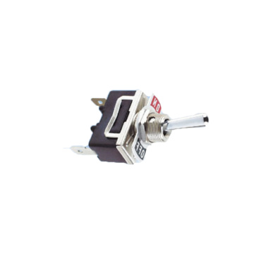 Waterproof 2-3 Position DC Toggle Switch