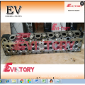 6WA1-T cylinder head block crankshaft connecting rod