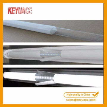 100% Original for Fluorescent Lamps Protective Sleeves LED Fluorescent Diffusion Protective Sleeves export to Poland Factory