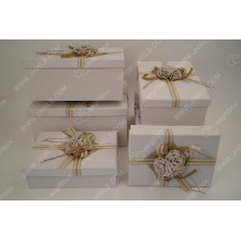 Good Quality for Jewelry Box Designs Wholesale various shapes jewelry box design for present export to Ireland Supplier