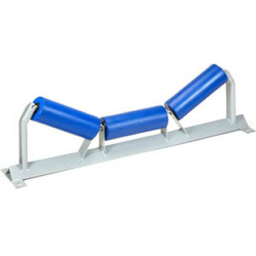HDPE Conveyor Roller components