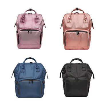 Durable Stylish Unisex Travel Multi-Function Diaper Backpack