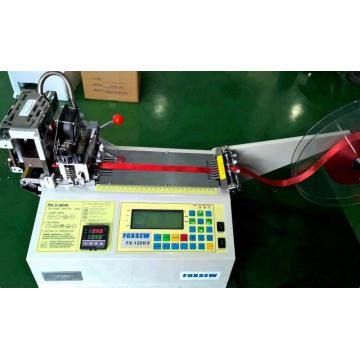Auto Ribbon Tape Angle Cutter