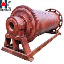 High Quality Ball Mill Grinding Machine