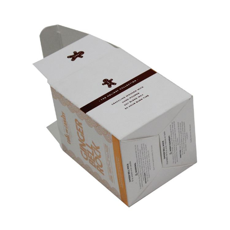 Medicine Packaging Box 4