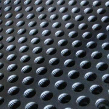 Ore Steel Sheet Piercing Mesh Roll