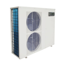 Inverter Heat Pump For Underfloor Heating
