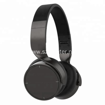Bluetooth Headset with Mic wirelss Headphones