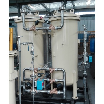 Gamma Gas Oxygen Machine