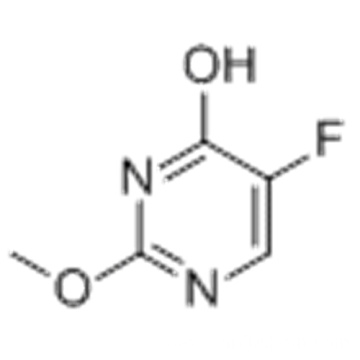2-Methoxy-5-fluorouracil CAS 1480-96-2