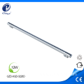 RGBW four in one outdoor led linear wash