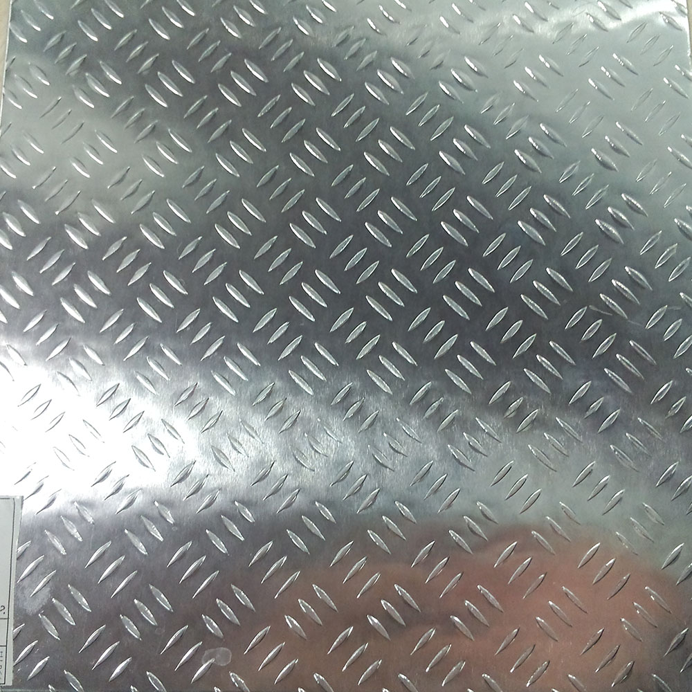 3 mm aluminum check sheet supplier from China