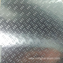 1.5 mm Tread Aluminum Plates 2000 X 1000 CIF DURRES price in Albania