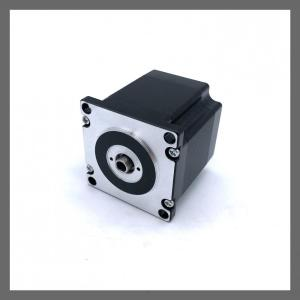 Professional China for Stepper Servo Motor NEMA23 Hollow Shaft Hybrid Stepper Motor supply to Turkey Factories
