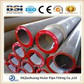 large diameter thin wall pipe