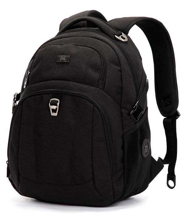 Laptop Backpack Casual Work Outdoor