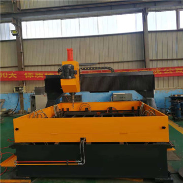 CNC Gantry Drilling Machine for Steel Plate