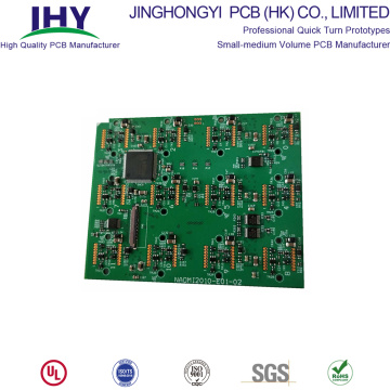 Double-Sided 4 Layers Circuit Board FR4 PCB Manufacturing