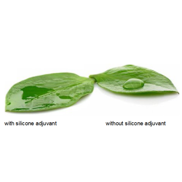 High Efficiency Silicone Wetting Agent for Agriculture