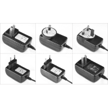 24V 0.65A UL61558 Power Adapter For Aroma Diffuser