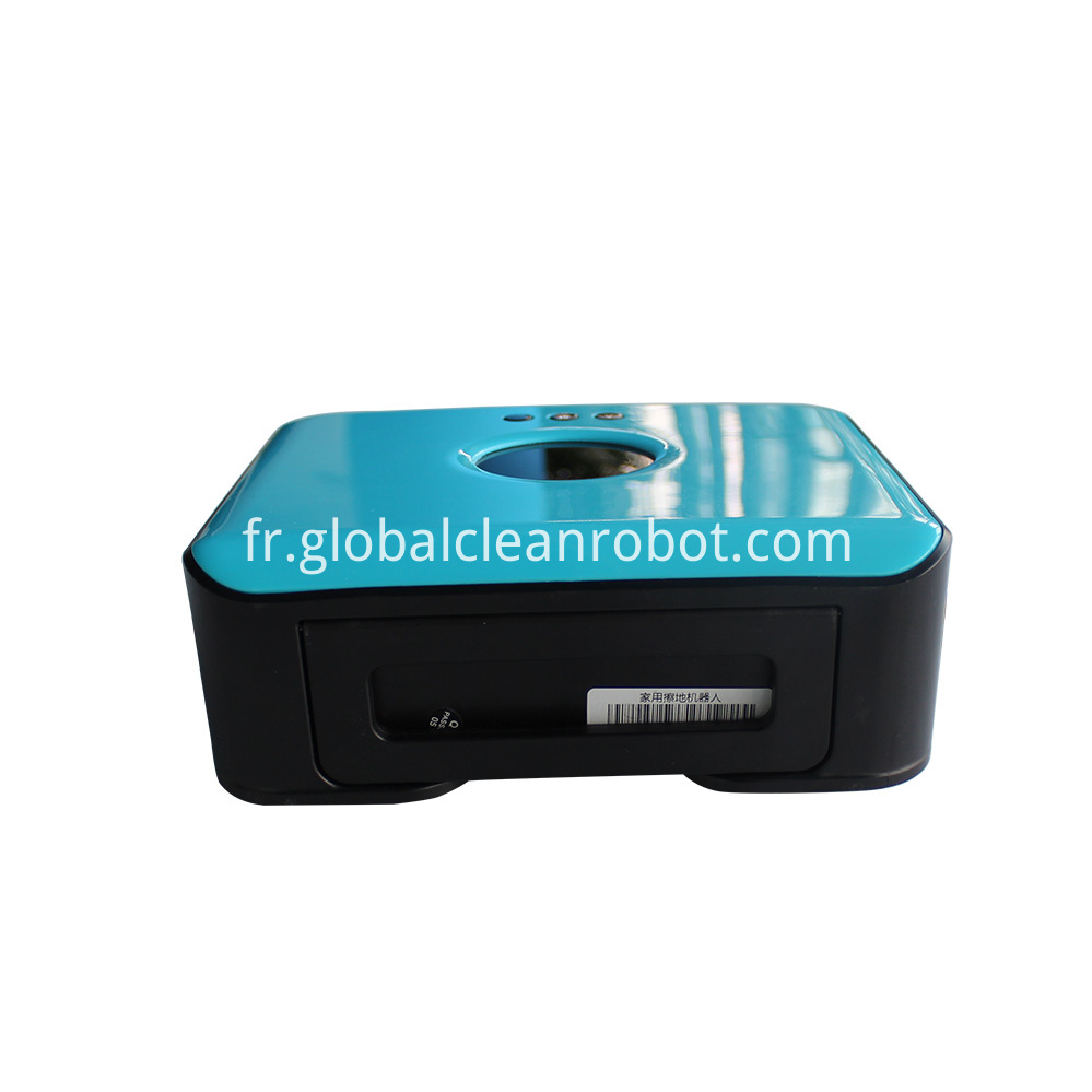 APP Control Mopping Vacuum Robot (1)