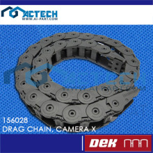 DEK Printer Camera X Drag Chain