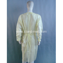 China for Surgical Gown, Bouffant Cap, Overall Coat, Non-Woven Shoe Cover - China. Isolation Gown supply to Congo Manufacturers