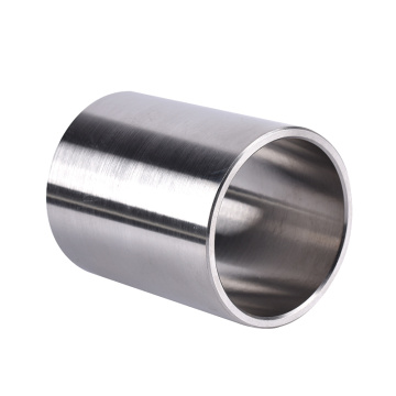 Powdered metallurgy manufacturing stellite sliding bushing