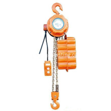 DHK Type High Speed Electric Chain Hoist