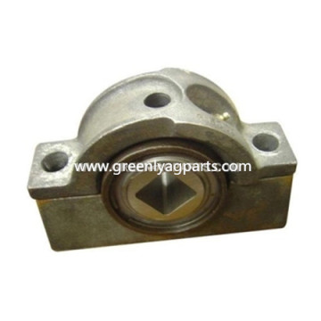 Manufacturer of for Agricultural Replacement Parts, Ag Replacement Parts Exporters B2951 Kewanee Disc Bearing with Housing supply to Iceland Importers
