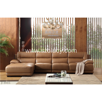 High Quality for Soft Leather Sofa Modern Sofa Set Designs export to Germany Exporter