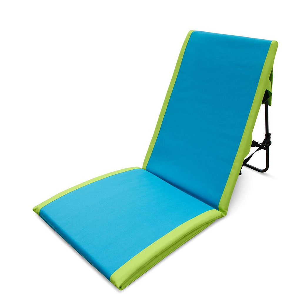 Fully Padded Deluxe Lounger