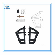 Fast Delivery for White Plastic Shoe Rack Fittings Shoe Boy Shoe Rack Fittings supply to United States Manufacturer
