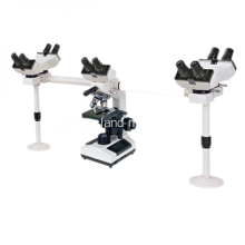 Low Price Lab Multi Viewing Microscope