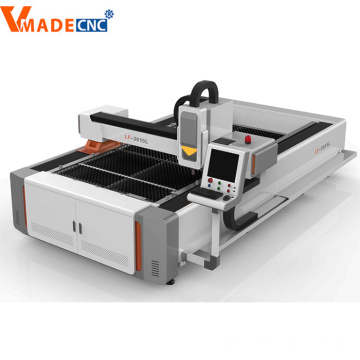 Vmade Raycus IPG Fiber Laser Cutting Machine