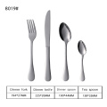 18/0 Honorable Stainless Steel Flatware